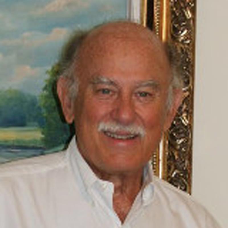 Tom Hiles